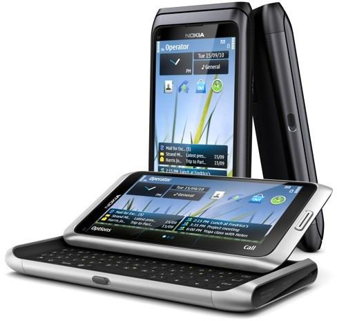 LCD-дисплеи для телефонов Nokia