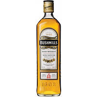Виски Бленд Ирландия Бушмилз 1л Bushmills Irish Whiskey