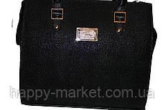 Сумка женская классическая Fashion  гладкая 55301-1, фото 2
