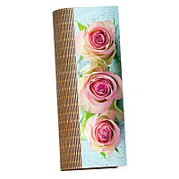 Шкатулка-пенал Три розы, фото 1