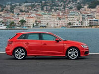 Audi А3 1996-2003