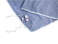 Электроматрас (согревающая простыня) 2-спальный
