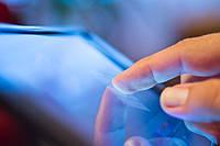 Как изготавливают сенсорные экраны?