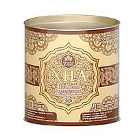 Хна для биотату и бровей GRAND henna коричневая, 30 г.