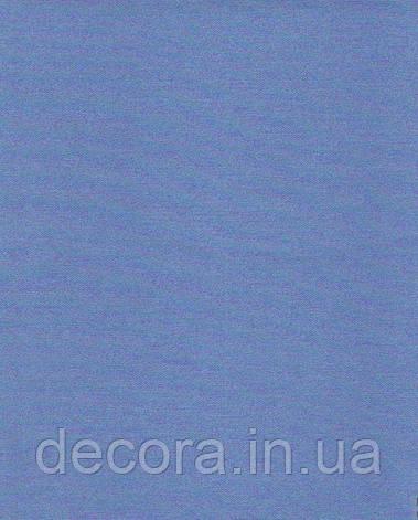 Рулонні штори Міні Перла синій 8014 40см, фото 2