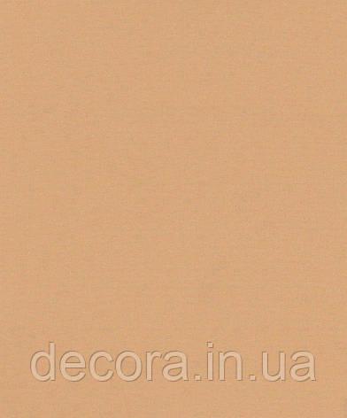Рулонні штори Міні Мунлайт жовтий 8003 40см, фото 2