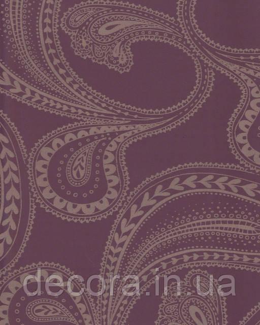 Рулонні штори Міні Дакар фіолетовий 7039 40см