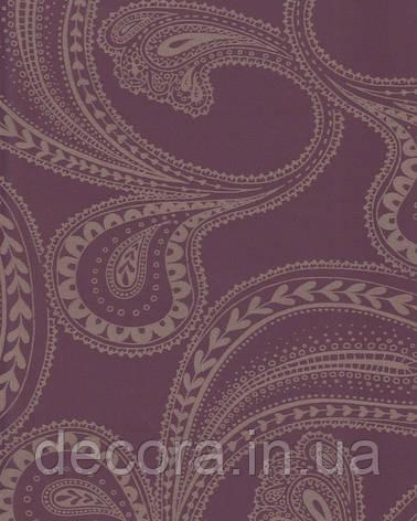 Рулонні штори Міні Дакар фіолетовий 7039 40см, фото 2