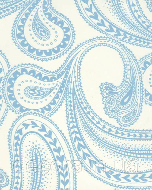 Рулонні штори Міні Дакар голубий 7037 40см