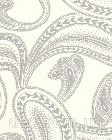 Рулонні штори Міні Дакар сірий 7036 40см, фото 2