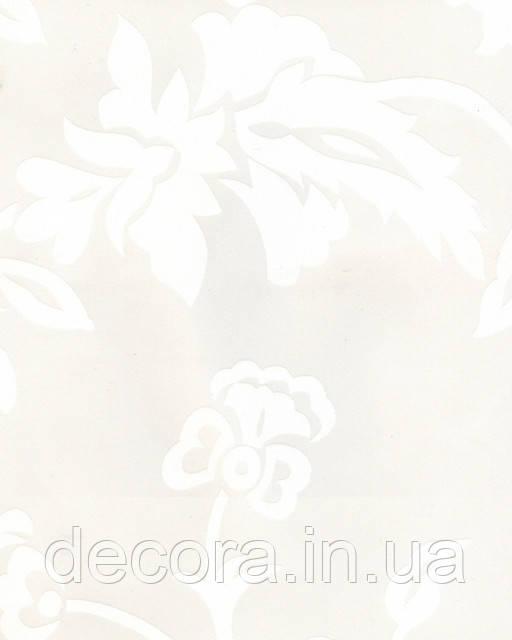 Рулонні штори Міні Кармен білий 7026 40см