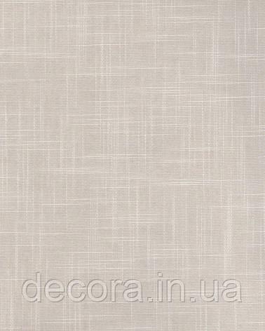 Рулонні штори Міні Шантунг сірий 6013 40см, фото 2