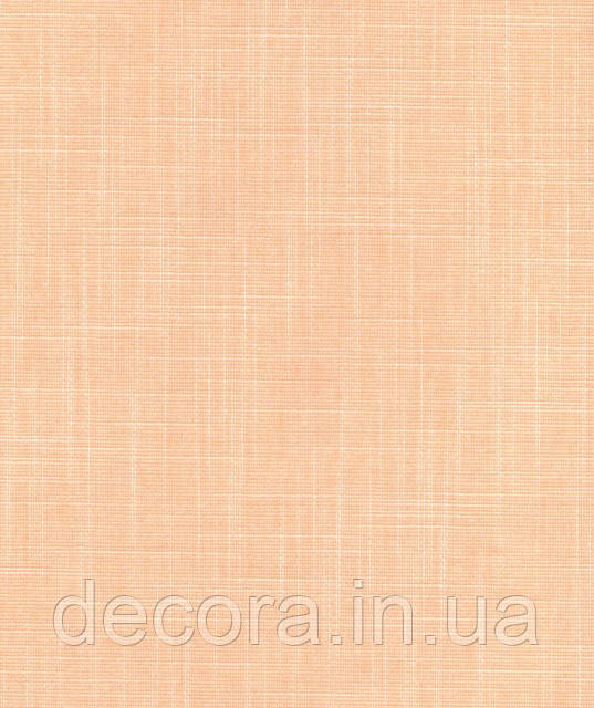 Рулонні штори Міні Шантунг персиковий 6012 40см