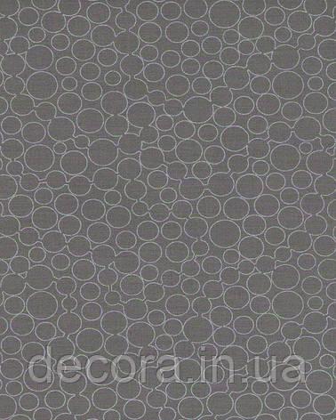 Рулонні штори Міні Соіл сірий 4095 40см, фото 2