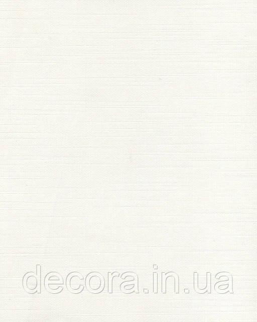 Рулонні штори Міні Шантунг білий 6010 40см