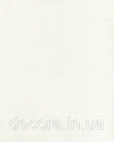 Рулонні штори Міні Шантунг білий 6010 40см, фото 2