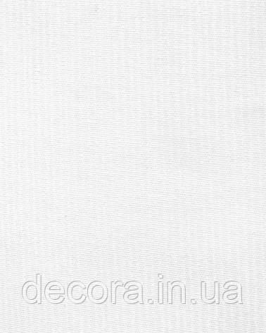 Рулонні штори Міні Студія біла 4092 40см, фото 2