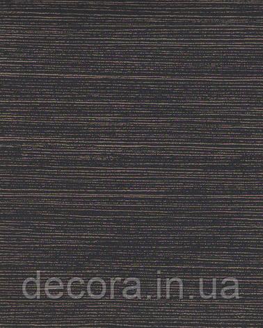 Рулонні штори Міні Хай тек чорний 4088 40см, фото 2