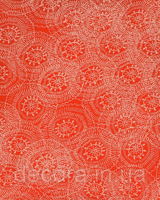 Рулонні штори Міні Ірма чевоний 4087 40см