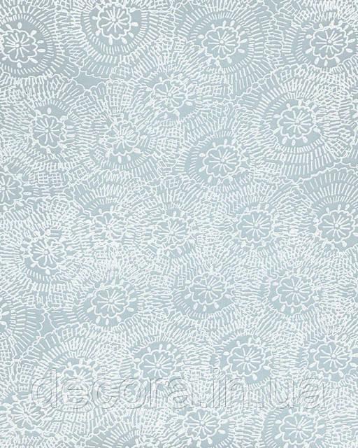 Рулонні штори Міні Ірма голубий 4086 40см