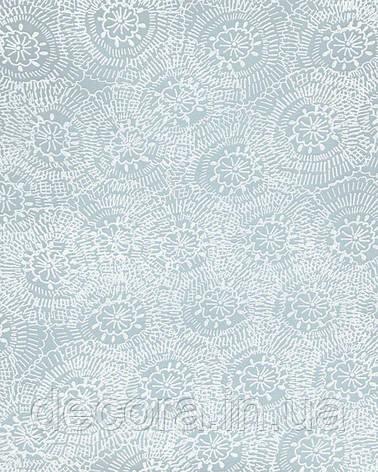 Рулонні штори Міні Ірма голубий 4086 40см, фото 2