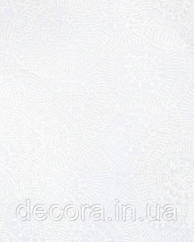 Рулонні штори Міні Ірма білий 4085 40см, фото 2