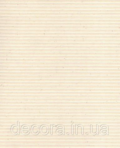 Рулонні штори Міні Страйп бежевий 4046 40см, фото 2