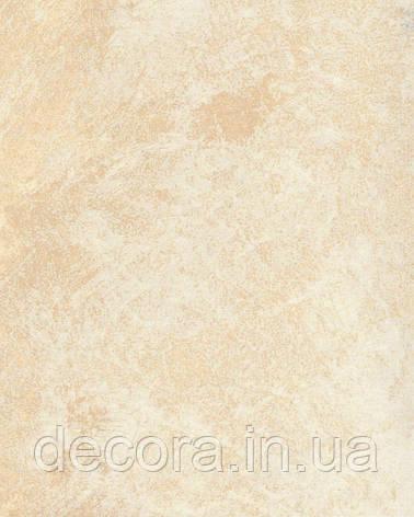 Рулонні штори Міні Клаудія бежева 4018 40см, фото 2