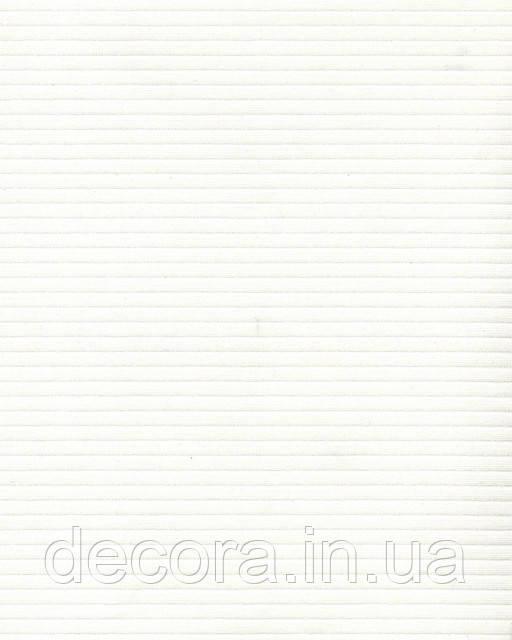 Рулонні штори Міні Страйп білий 4045 40см