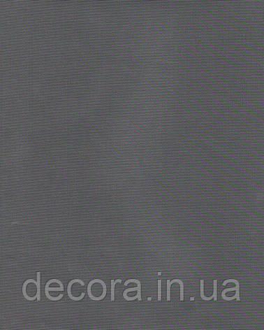 Рулонні штори Міні Сілвер срібний 4026 40см, фото 2
