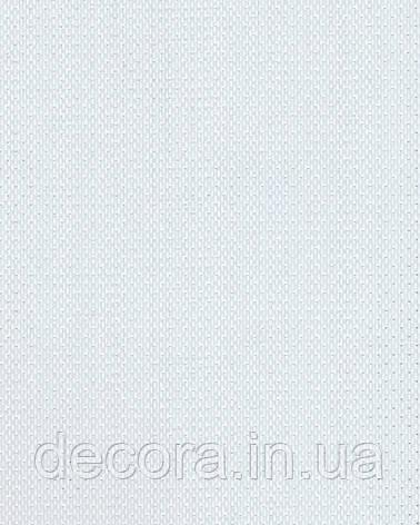 Рулонні штори Міні Тропік перфорований 4027_1 40см, фото 2