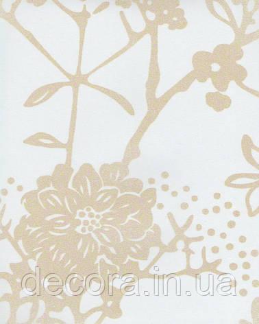 Рулонні штори Міні Жасмін золотий 7043 40см, фото 2