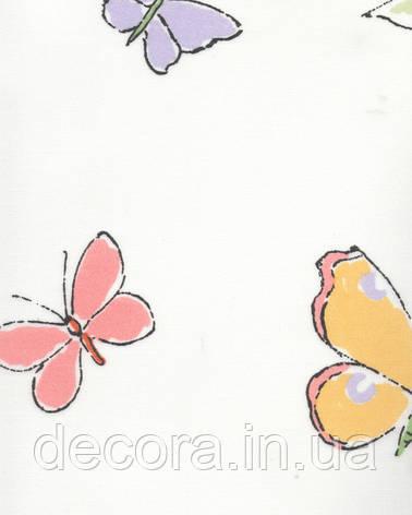 Рулонні штори Міні Батерфляй 4090 40см, фото 2
