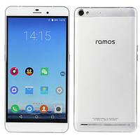 Смартфон Ramos MOS1 Max Silver 6010 mAh.