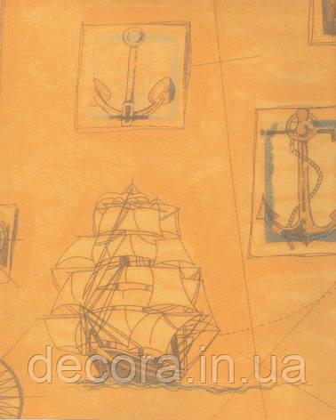 Рулонні штори Міні Регата 4055 40см, фото 2