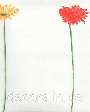 Рулонні штори Міні Гербера 4025 40см, фото 2