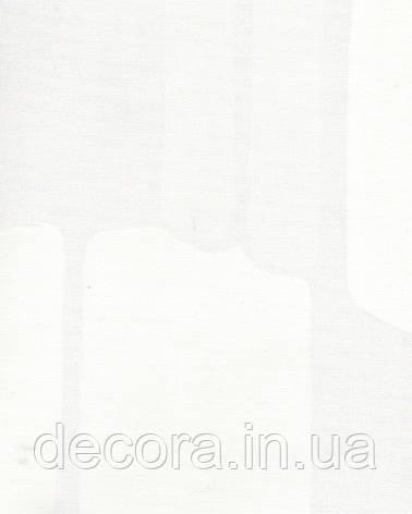 Рулонні штори Міні Опус білий 4011 40см, фото 2
