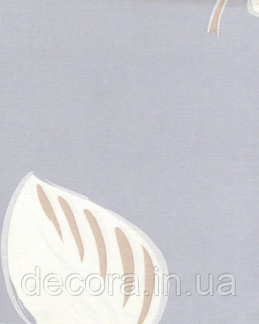 Рулонні штори Міні Опус сірий 4010 40см, фото 2