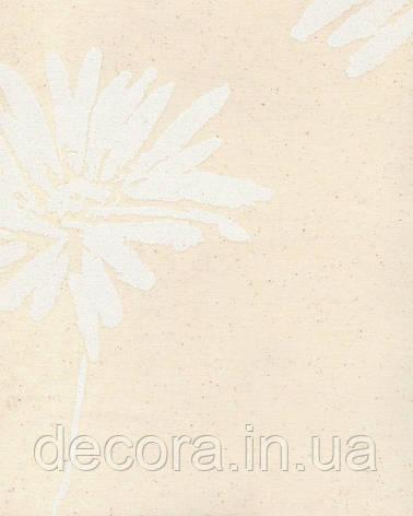 Рулонні штори Міні Аврора бежева 4009 40см, фото 2