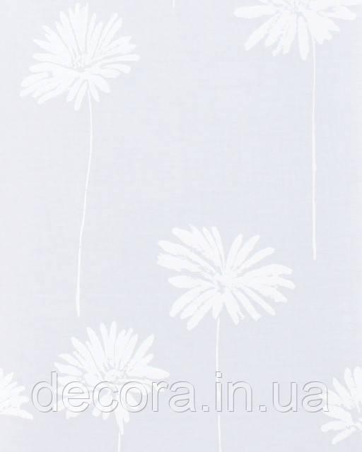 Рулонні штори Міні Аврора біла 4008 40см