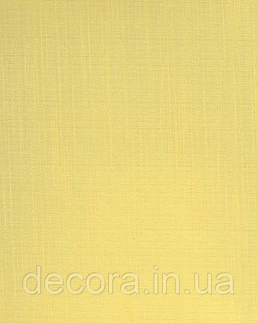 Рулонні штори Міні Панама жовтий 2032 40см