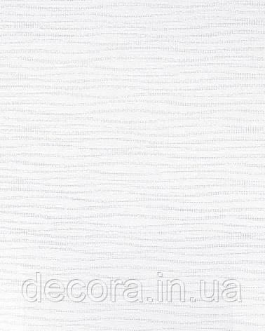 Рулонні штори Міні Асторія біла 2048 40см, фото 2