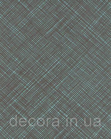 Рулонні штори Міні Макконер голубий 4079 40см, фото 2