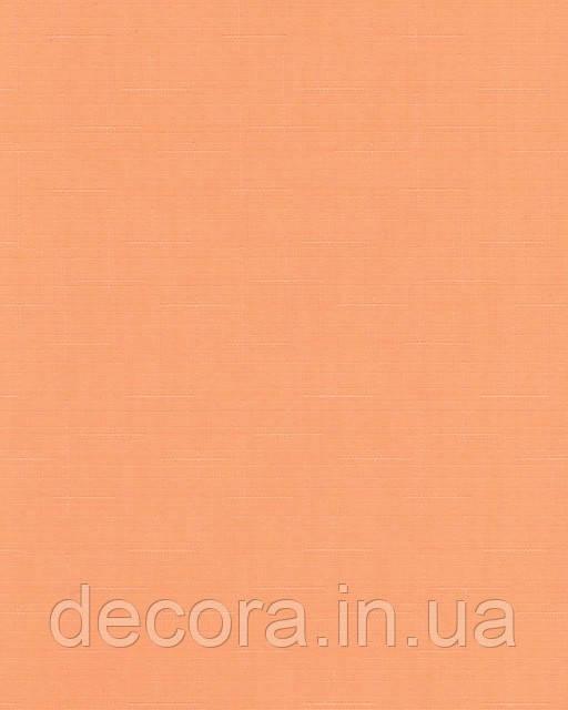Рулонні штори Міні Лен персиковий 1022 40см