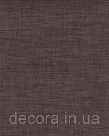 Рулонні штори Міні Кантрі темно коричневий 2025 40см, фото 2