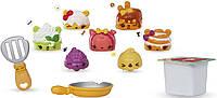 Набор ароматных игрушек NUM NOMS S2 - БРАНЧ  (6 намов, 2 нома, с аксессуарами) (544197)