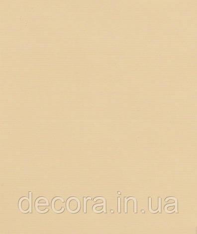 Рулонні штори Міні Гемма жовтий б/о 2013 40см, фото 2