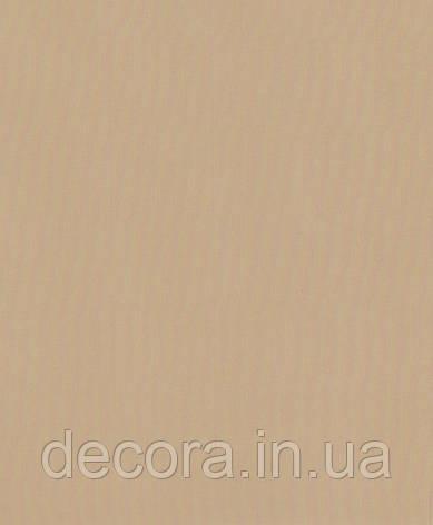 Рулонні штори Міні Гемма темно бежевий б/о 2012 40см, фото 2