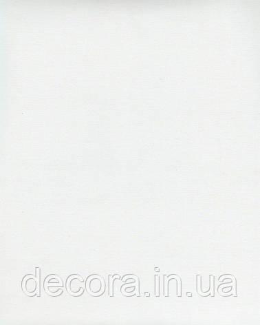Рулонні штори Міні Гемма білий б/о 2010 40см, фото 2