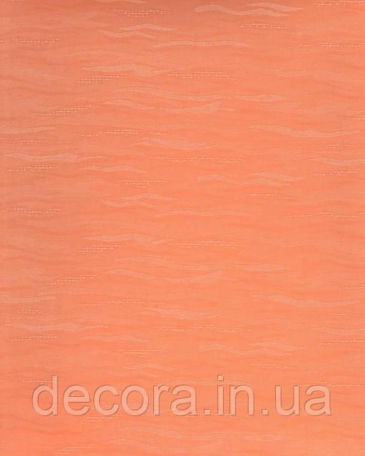 Рулонні штори Міні Ван Гог оранж 3021 40см